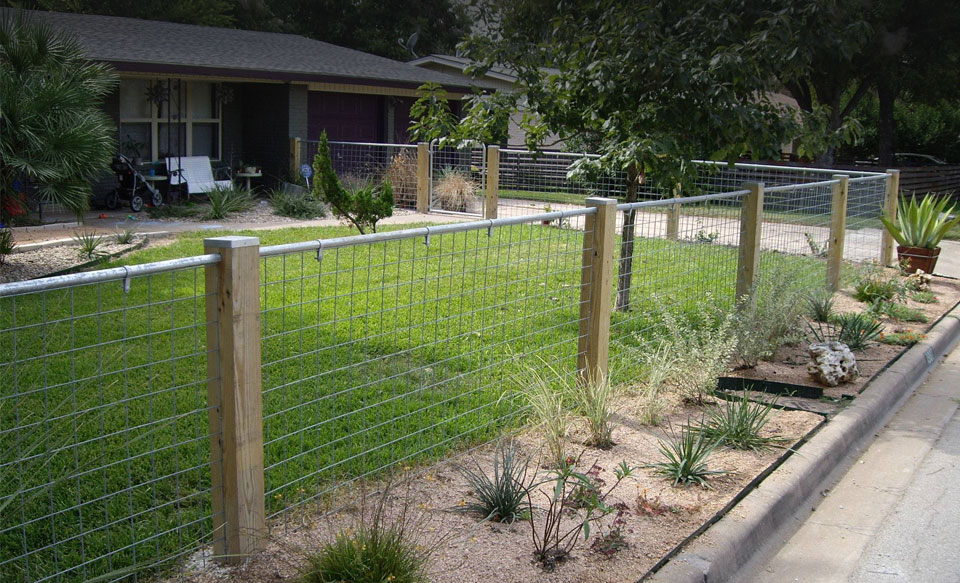 Advantages of having a Wire Fencing WCL Roofing
